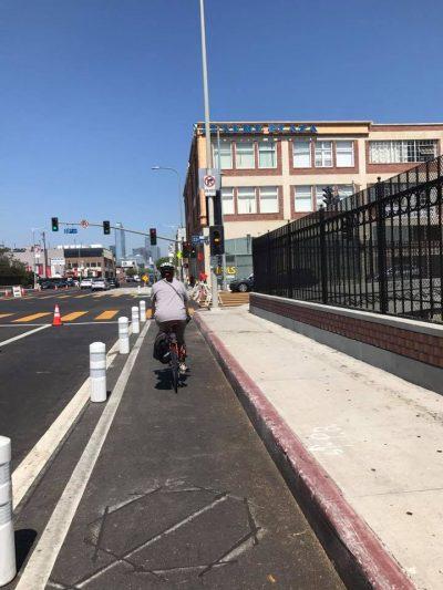 MyFig bike lane